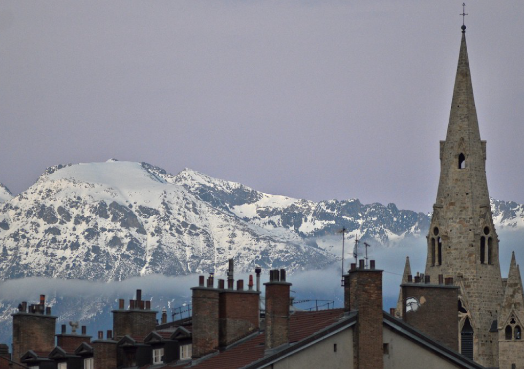 Poyet anécdota Grenoble